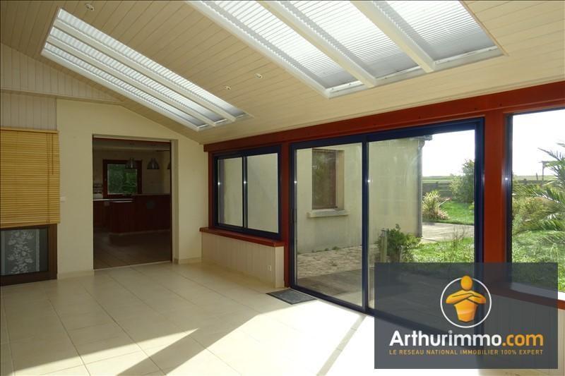 Sale house / villa Pordic 343200€ - Picture 4