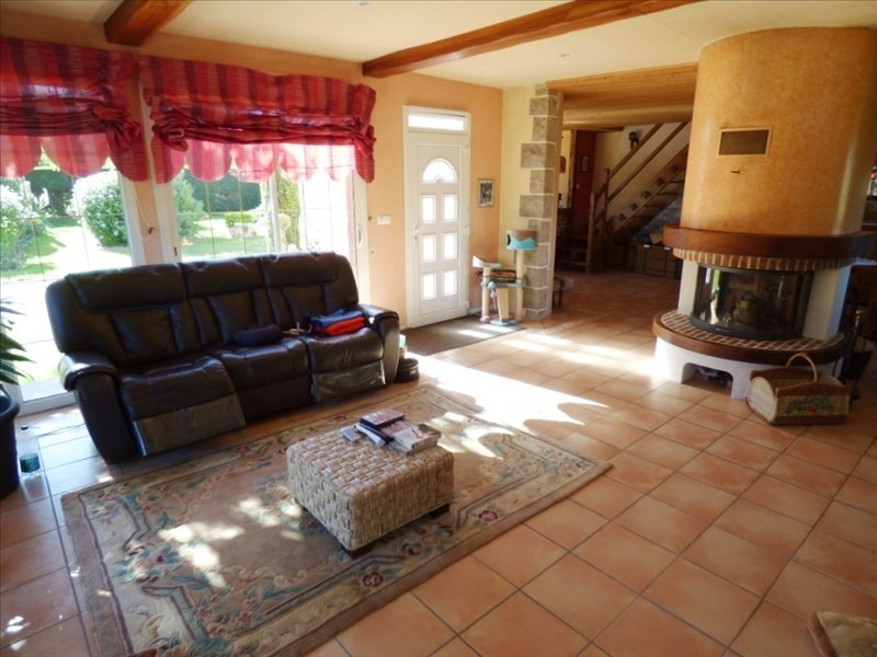 Vente maison / villa Parce 243 000€ - Photo 6