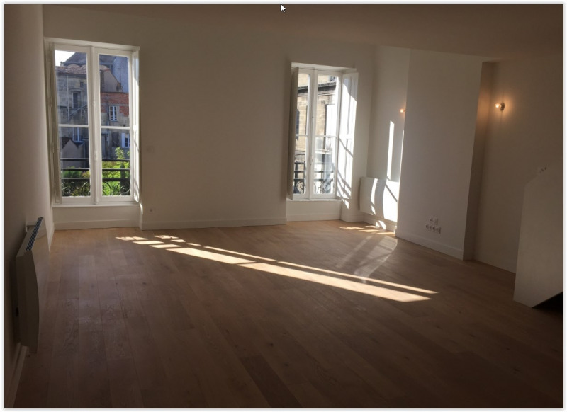 Sale apartment Bordeaux 651 000€ - Picture 1
