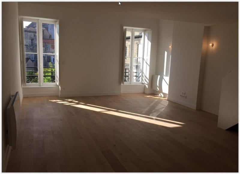 Sale apartment Bordeaux 651000€ - Picture 1