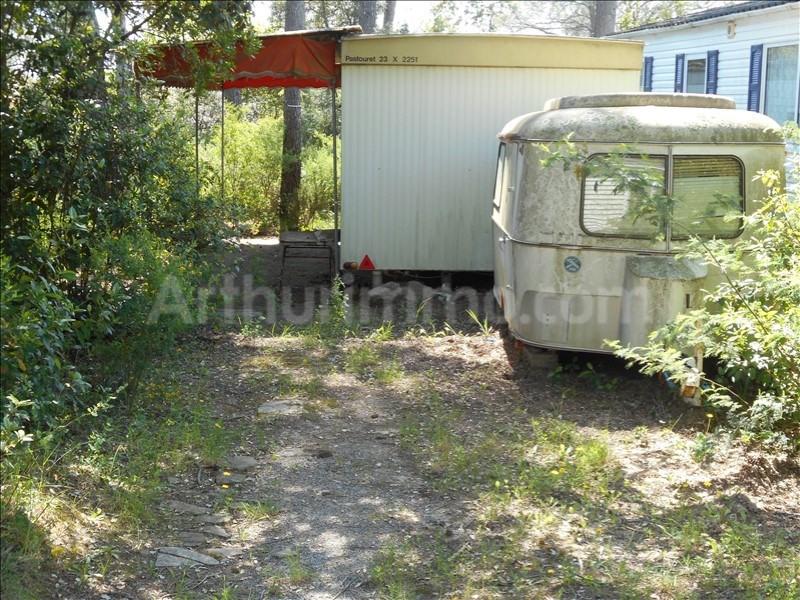 Sale site Frejus 45000€ - Picture 1