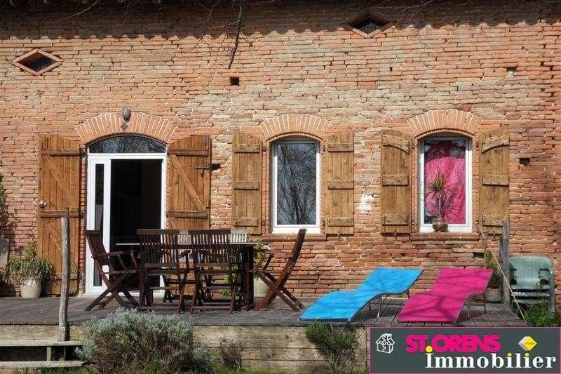 Vente maison / villa Saint-orens secteur 424000€ - Photo 2