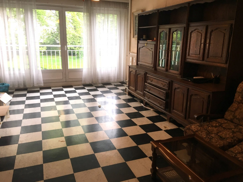 Sale apartment Lille 149 100€ - Picture 1