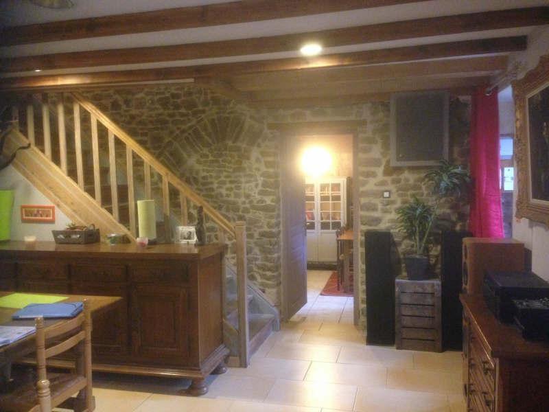 Sale house / villa Vesly 92500€ - Picture 3