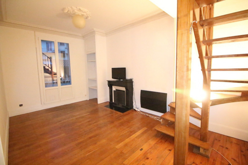 Sale apartment Grenoble 215 000€ - Picture 5