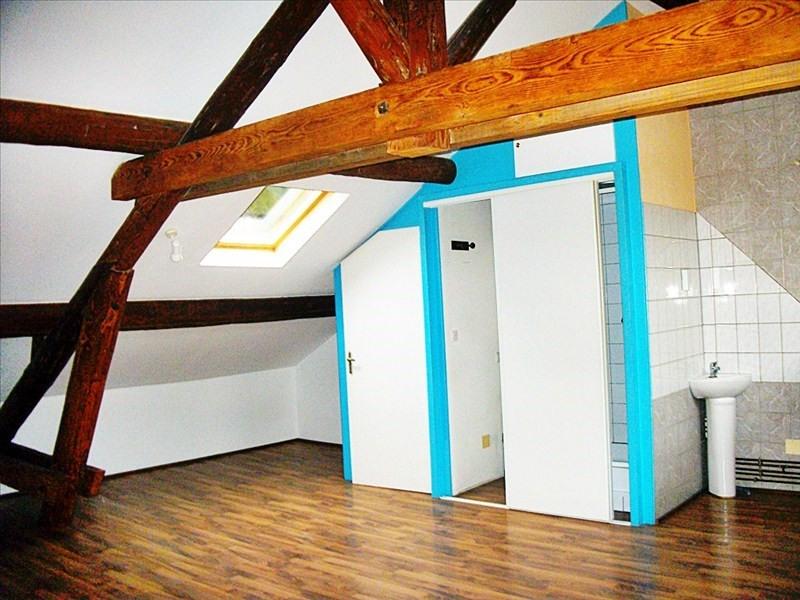 Rental loft/workshop/open plan Raon l etape 310€ CC - Picture 2