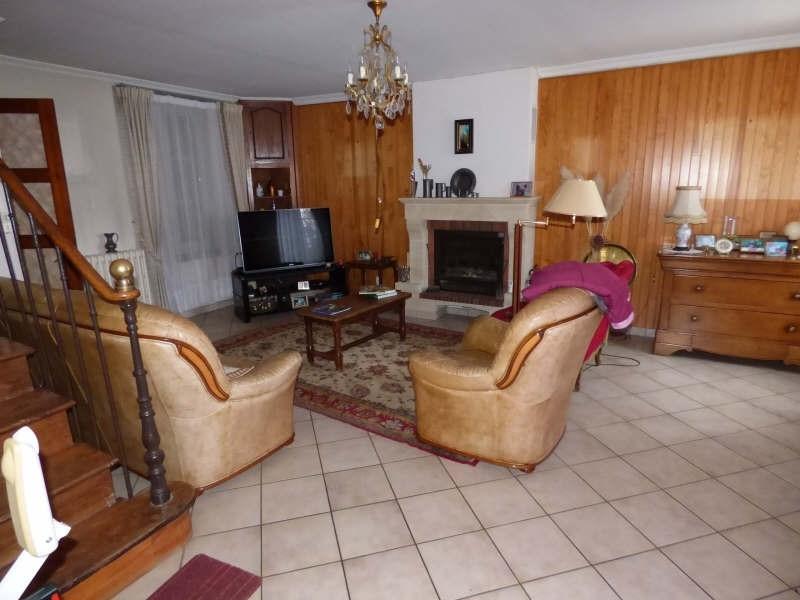 Vente maison / villa Cesny bois halbout 140900€ - Photo 3