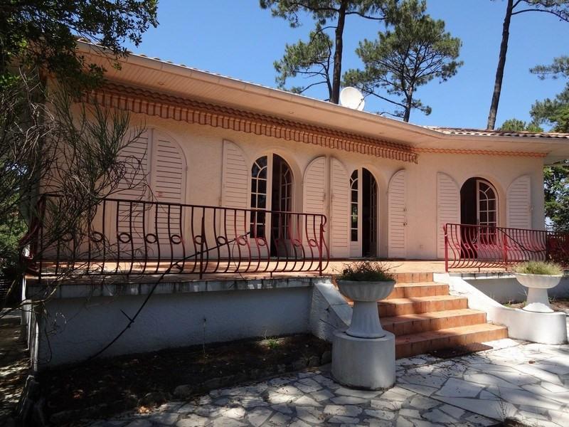 Sale house / villa Pyla sur mer 750000€ - Picture 1