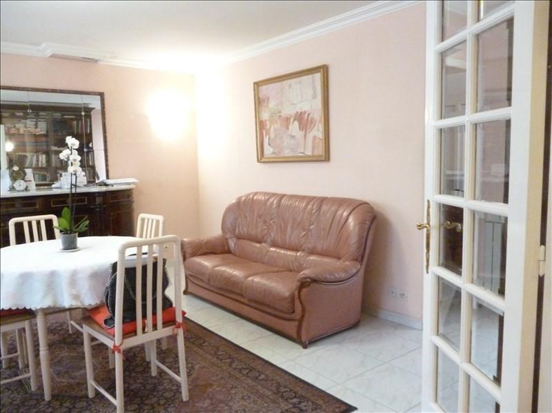 Vente maison / villa Maisons alfort 463000€ - Photo 2