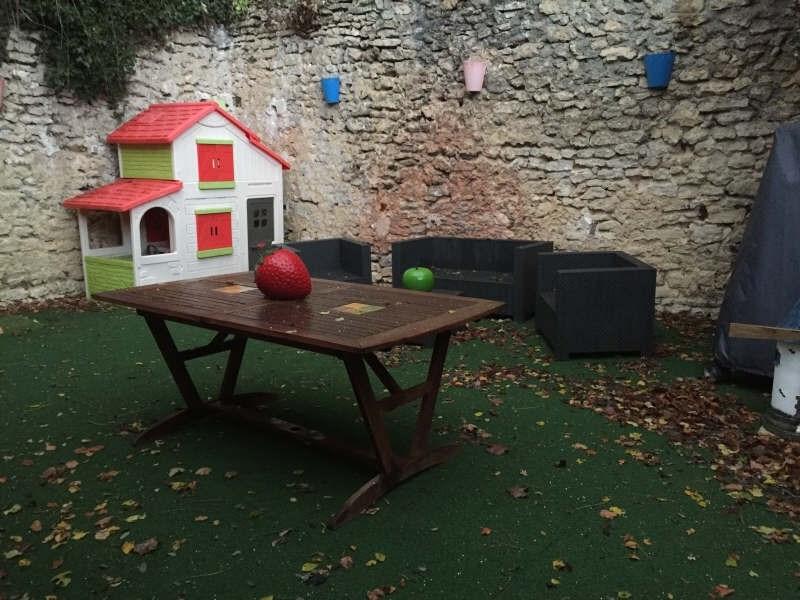 Vente maison / villa Bornel pr... 164200€ - Photo 6