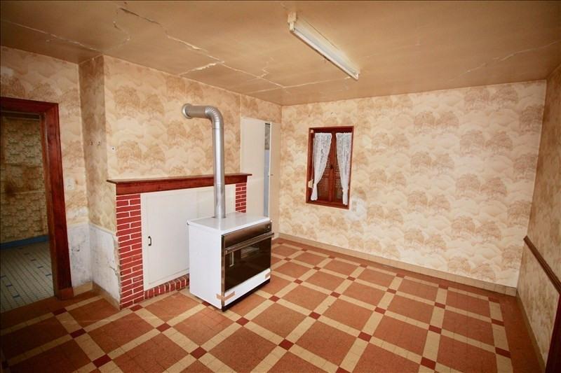 Vente maison / villa La ferriere sur risle 61000€ - Photo 5