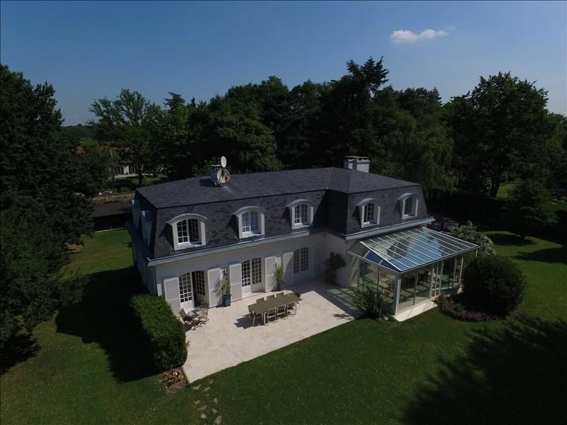 Vente de prestige maison / villa Les loges en josas 1450000€ - Photo 4