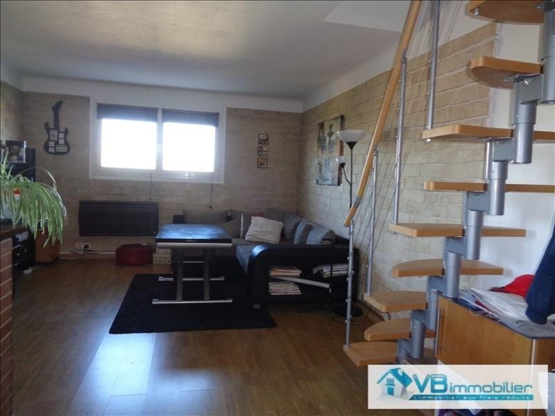 Sale apartment Champigny sur marne 170000€ - Picture 2