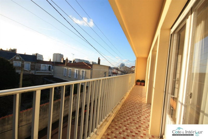 Vente appartement Les sables-d'olonne 260 000€ - Photo 6