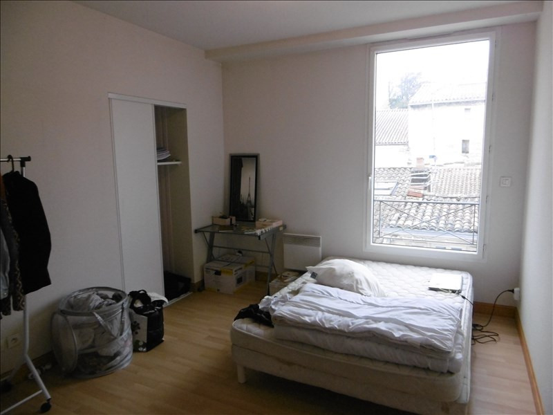 Vente appartement Niort 91 000€ - Photo 4