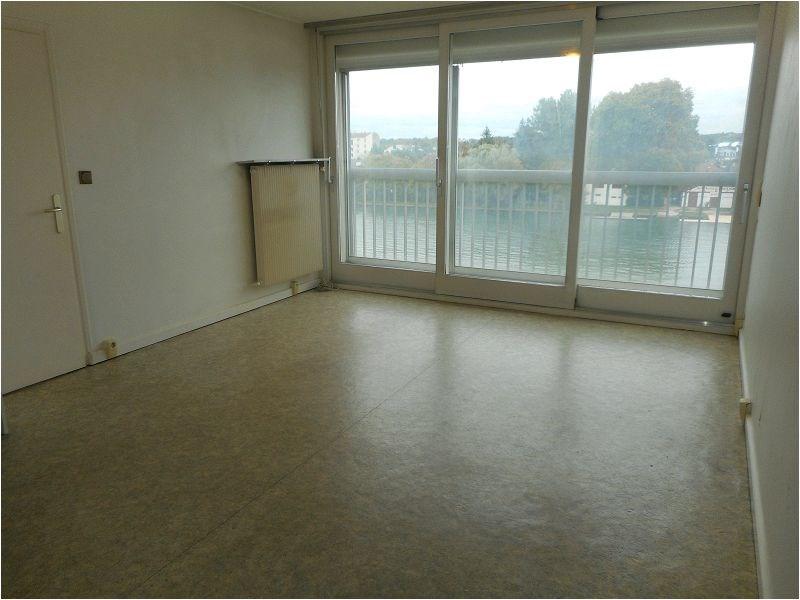 Location appartement Juvisy sur orge 841€ CC - Photo 1
