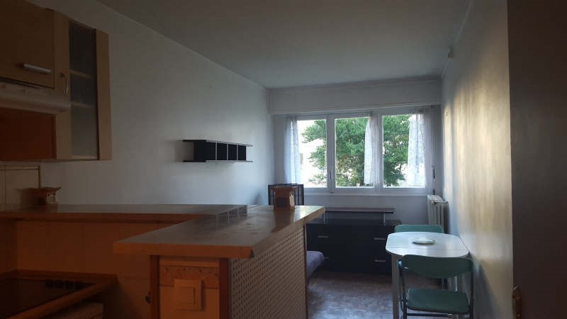Location appartement St germain en laye 600€ CC - Photo 2