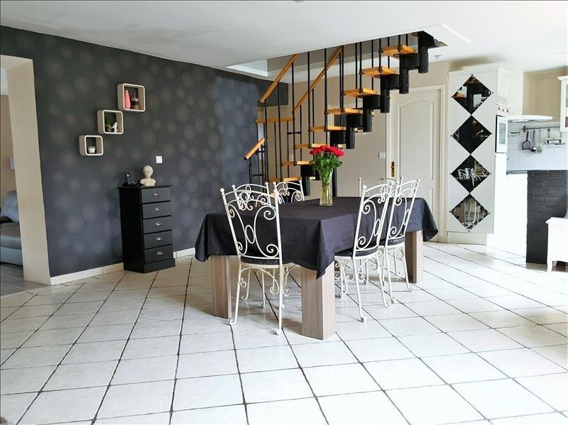 Verkoop  huis Clohars fouesnant 262000€ - Foto 5