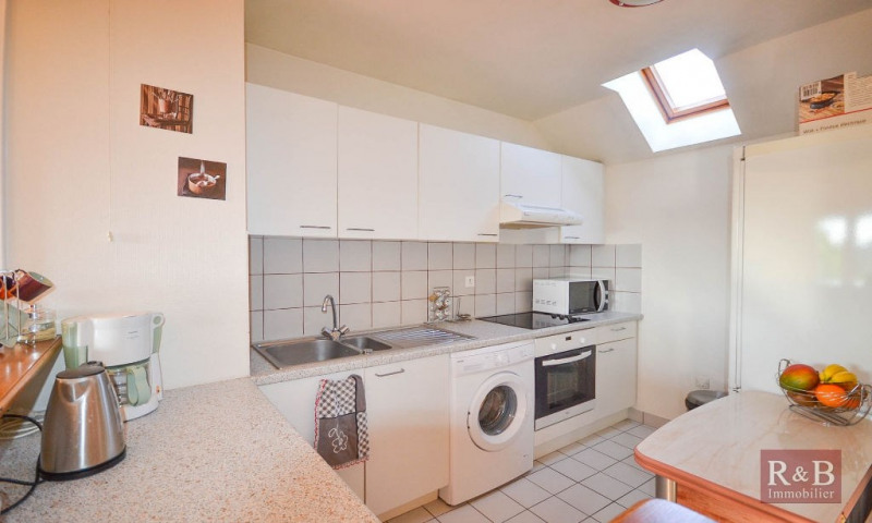 Vente appartement Plaisir 173 000€ - Photo 6