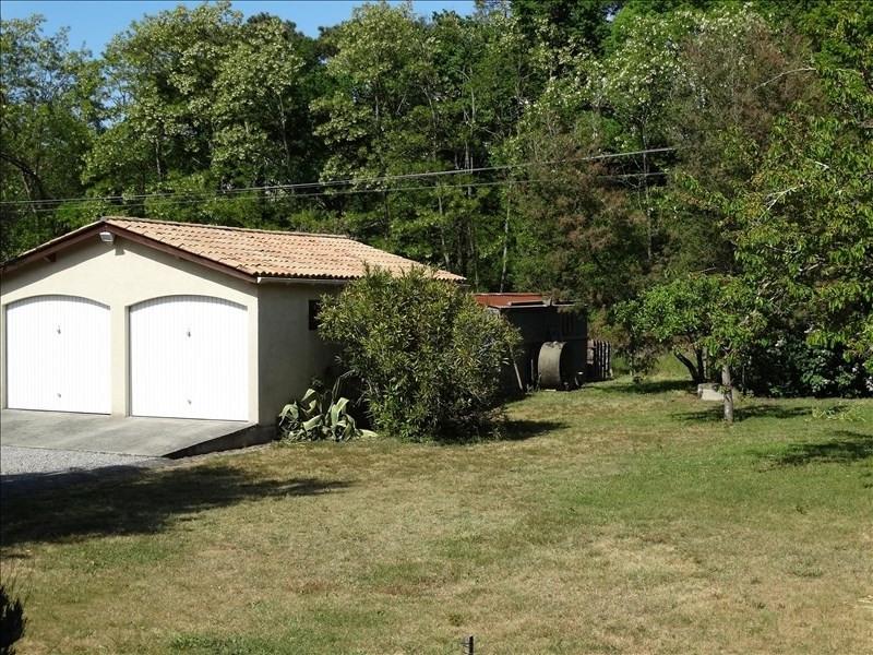 Vente maison / villa Soussans 259700€ - Photo 5