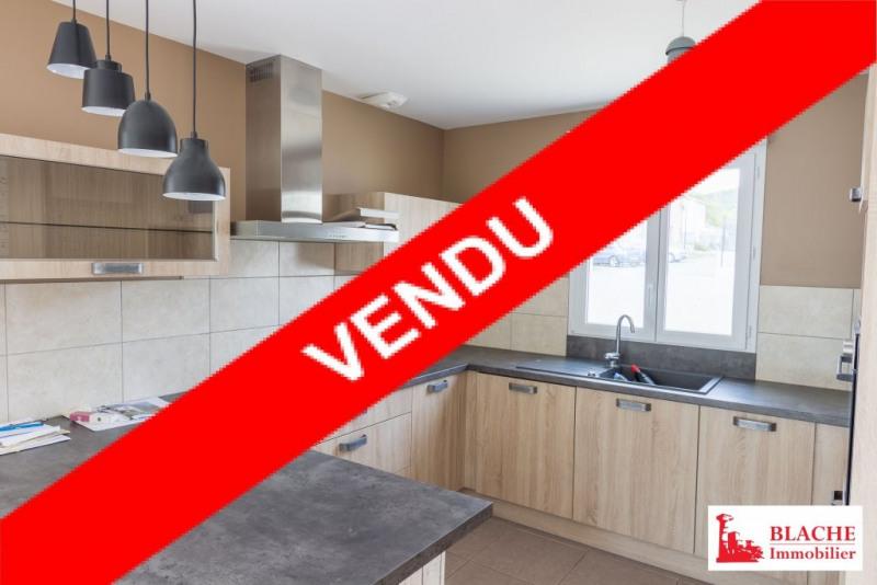 Venta  casa La coucourde 223000€ - Fotografía 1