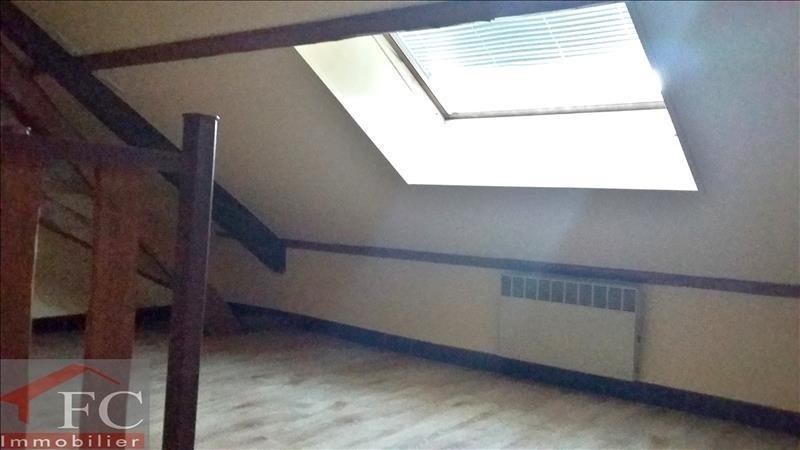 Location appartement Lunay 327€ CC - Photo 5