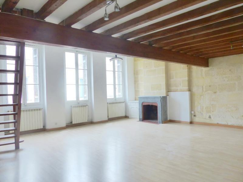Vente appartement Bordeaux 335000€ - Photo 1