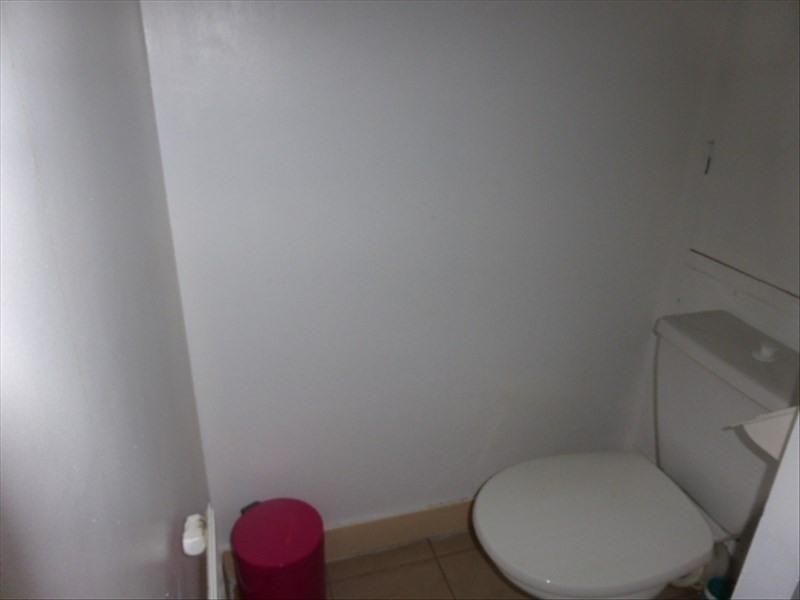 Produit d'investissement appartement Cosne cours sur loire 39000€ - Photo 7