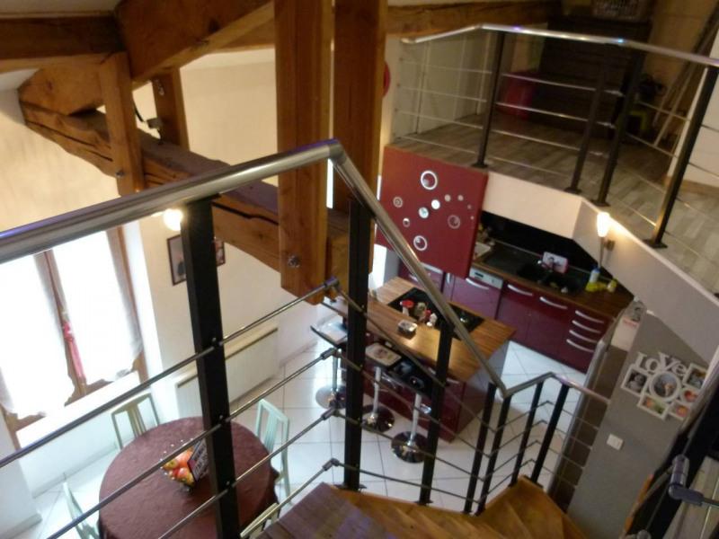 Vente appartement Aurec-sur-loire 129000€ - Photo 6