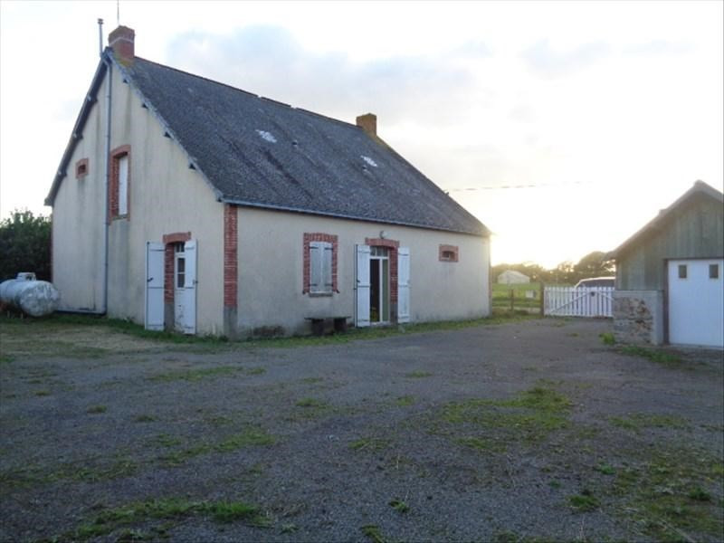 Vente maison / villa Soudan 116600€ - Photo 5