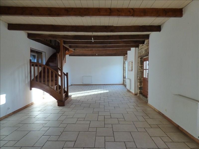Sale house / villa Louargat 149200€ - Picture 2