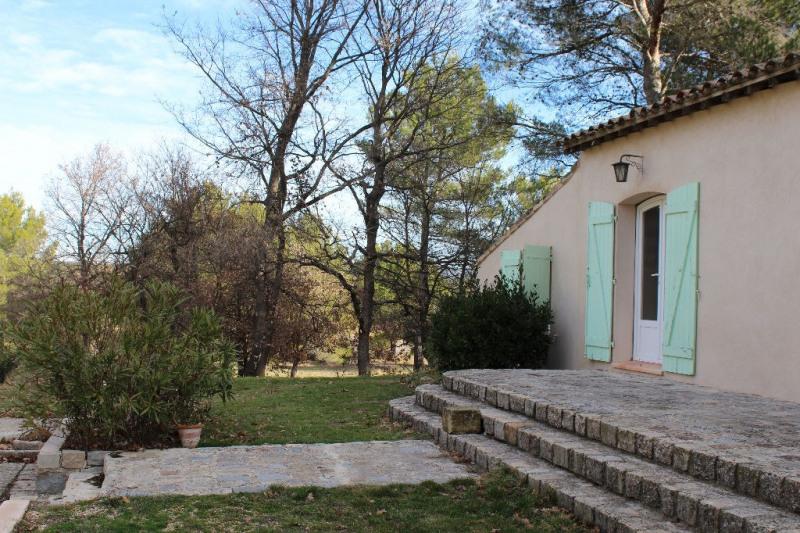 Location maison / villa Eguilles 2400€ CC - Photo 3