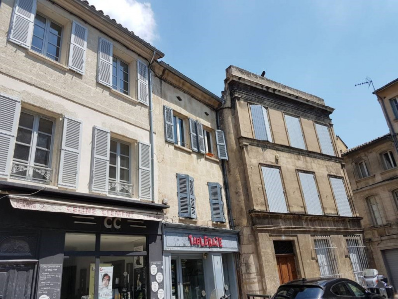 Alquiler  apartamento Avignon 540€ CC - Fotografía 5