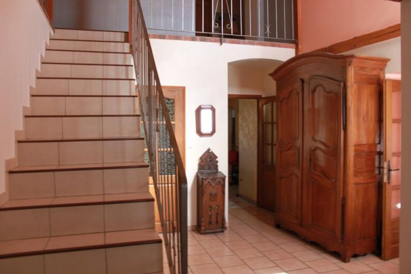 Vente maison / villa Montseveroux 364500€ - Photo 6