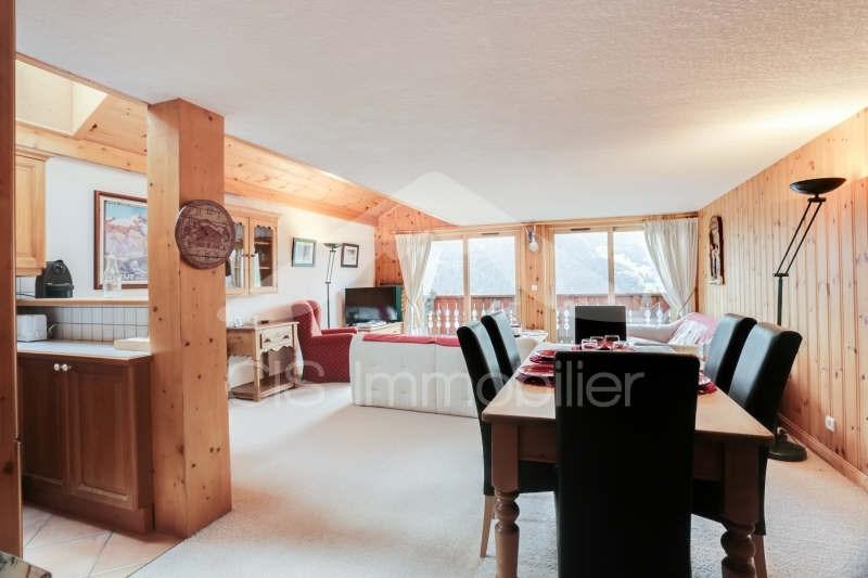 Vente de prestige appartement Meribel 1130000€ - Photo 9