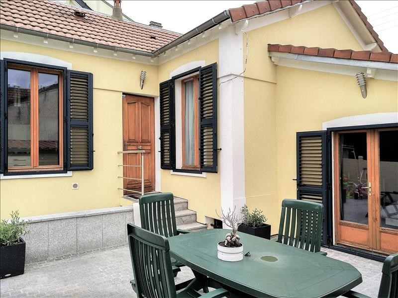 Venta  casa Argenteuil 292000€ - Fotografía 1