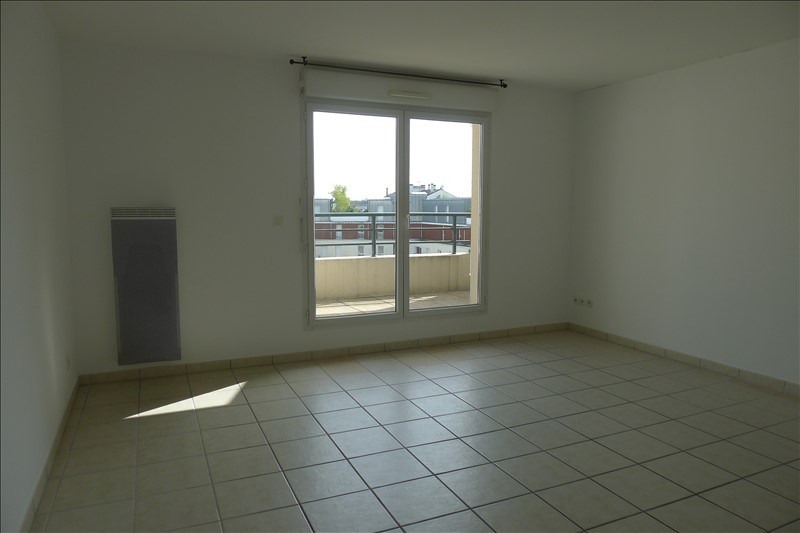 Sale apartment Orleans 174 000€ - Picture 3