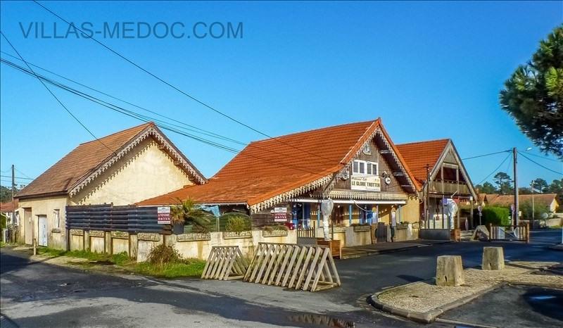 Sale building Vendays montalivet 335000€ - Picture 1