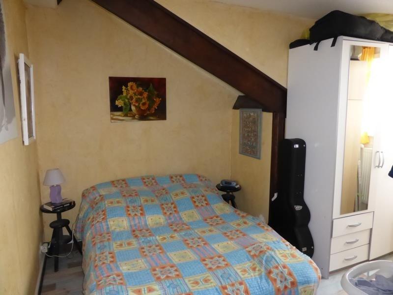 Sale apartment Crepy en valois 102000€ - Picture 2