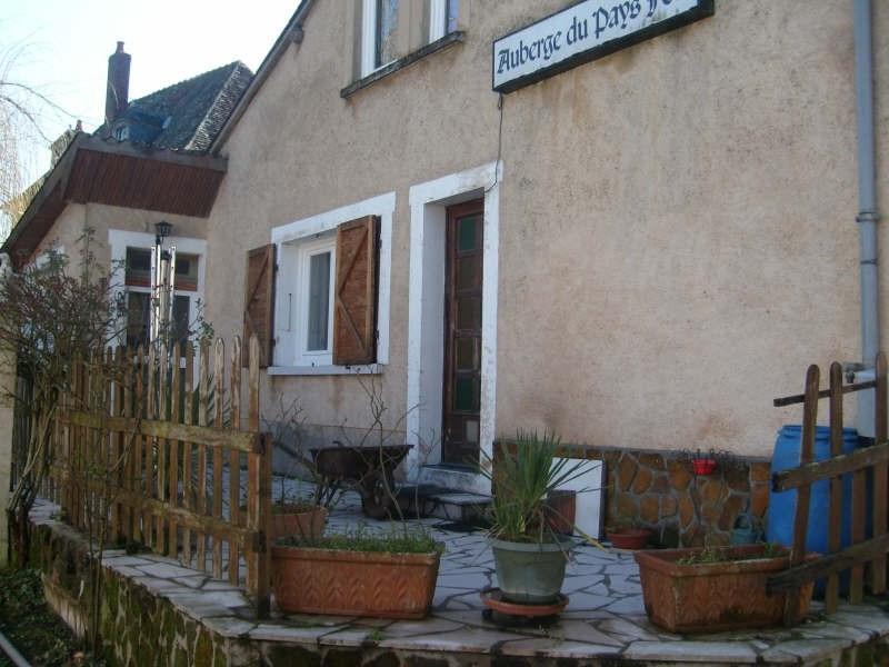 Sale house / villa Le noyer 120000€ - Picture 3
