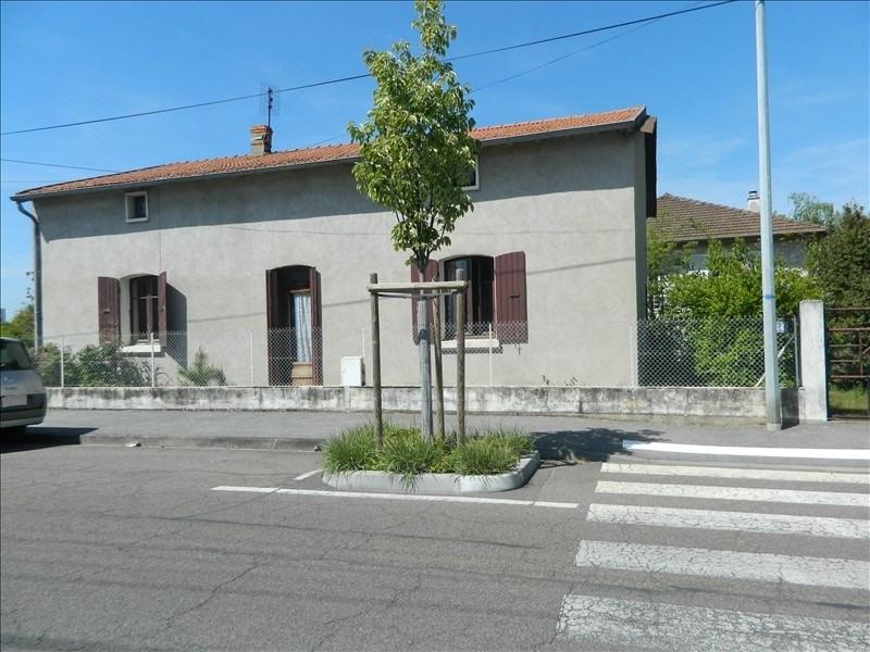 Vente maison / villa Riorges 77000€ - Photo 1