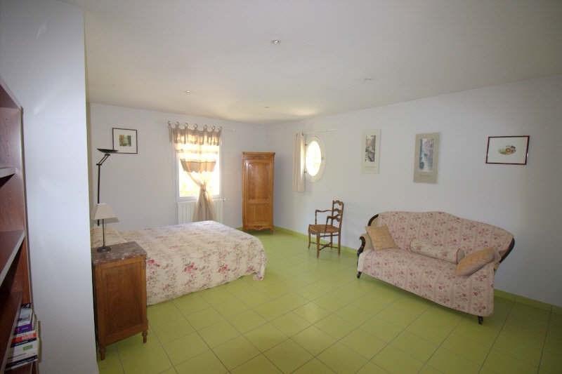 Vente de prestige maison / villa Villeneuve les avignon 690000€ - Photo 10