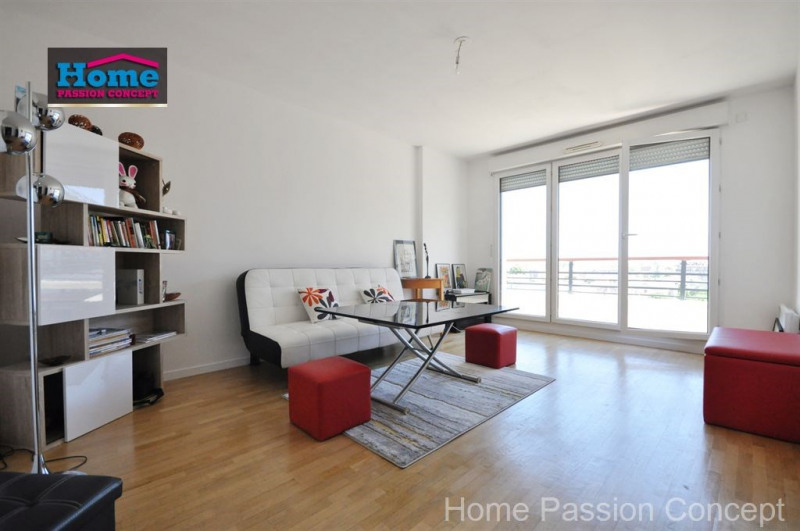 Sale apartment Colombes 362 000€ - Picture 1
