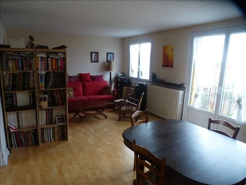 Vente appartement Maisons-laffitte 283000€ - Photo 1