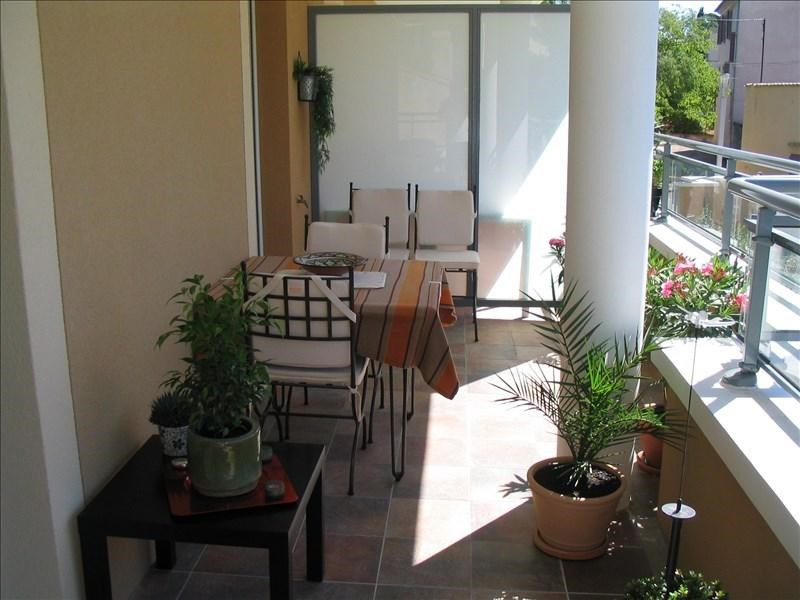 Vente appartement Bandol 309000€ - Photo 1