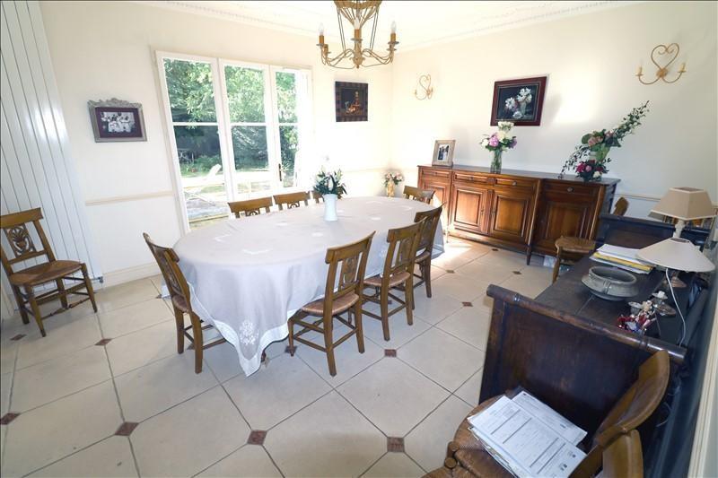 Vente de prestige maison / villa Versailles 1595000€ - Photo 5