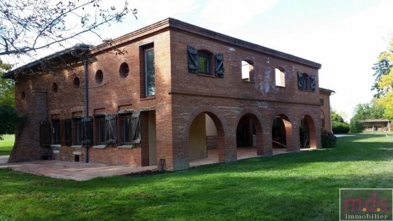 Vente de prestige maison / villa Montastruc-la-conseillere 1260000€ - Photo 8