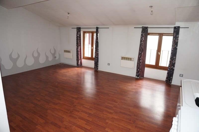Vente appartement Vienne 75000€ - Photo 1