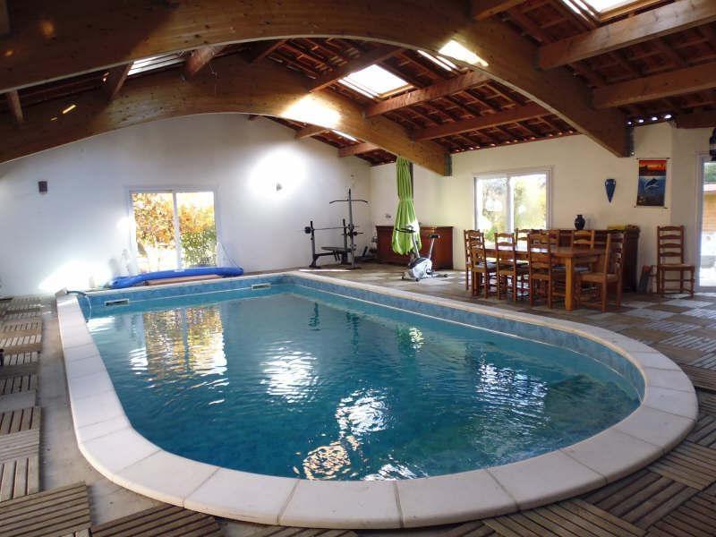 Venta  casa St georges les baillargeau 332900€ - Fotografía 3
