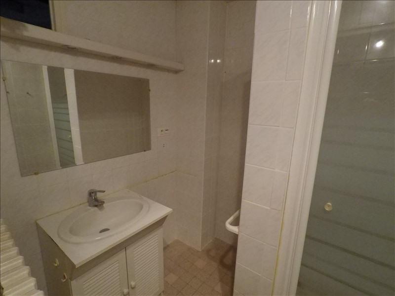 Sale house / villa Berze la ville 98000€ - Picture 6